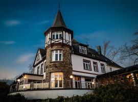 Golfhotel Denzerheide, Bad Ems