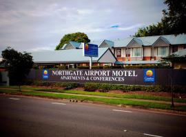 Comfort Inn & Suites Northgate Airport Motel