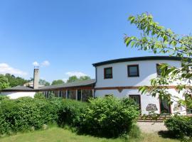 Domäne Neu Gaarz Apartments, Neu Gaarz (Sommerstorf yakınında)