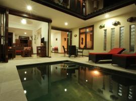 Bali Holiday Villas Kuta