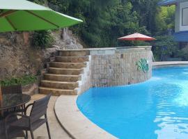 Beji Bay Resort