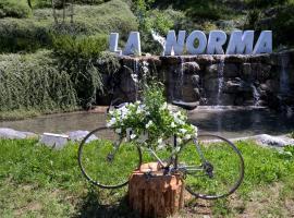 Résidences La Norma