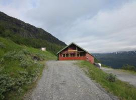 Håradalen Cottages and Hostel