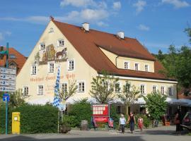 Hotel zur Post, Herrsching am Ammersee