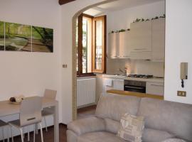 Serbelloni Holiday Apartment 20
