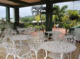 Hotel Sahara, Санта-Ана (рядом с городом Агуа-Фрия)