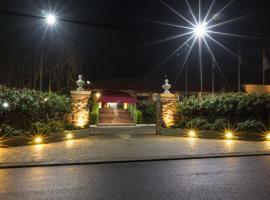 Hotel Real Garden, Bebedouro