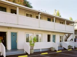 Americas Best Value Inn - Corte Madera, Corte Madera