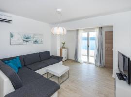 Apartments Fiera, Zverinac