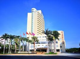 Wenchang Waika Hotel, Wenchang (Qingqun yakınında)