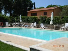 Casa Malescale, Baschi (Retignano yakınında)