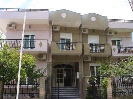 Kristal Hotel, Принос
