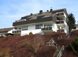Apartment Hillebachsee