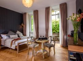 QT Suites Roma