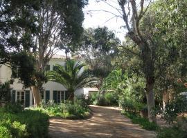 Le Manoir de Port-Cros, Port-Cros