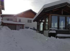 Panoramahof Holly, Obervellach