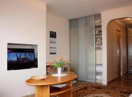 Brīvības Street Studio Apartment