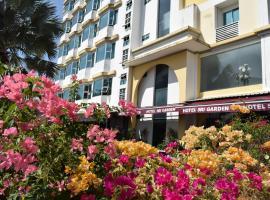 Hotel Sri Garden Sdn. Bhd., Kangar