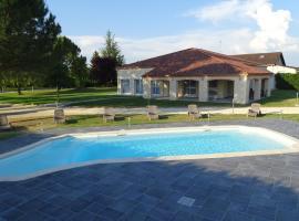Maison d'hôtes Villa Soleil