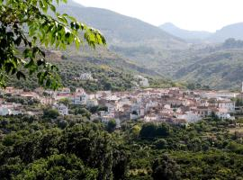 La Despensa del Valle, Restábal (Albuñuelas yakınında)