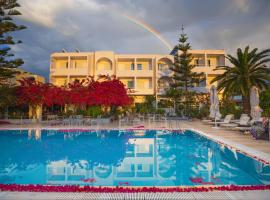 Kyparissia Beach Hotel, Кипарисия