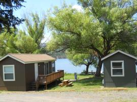 Willow Bay RV Resort & Marina