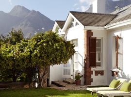 InAweStays Holiday Homes