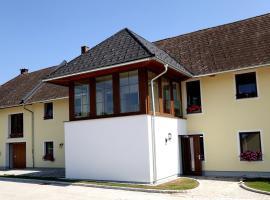 Gästehaus Watschinger, Bad Wimsbach-Neydharting (Fischlham yakınında)