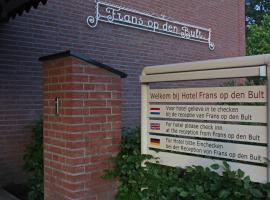 Hotel Frans op den Bult