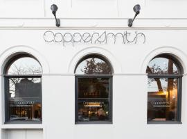 Coppersmith Hotel
