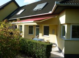 Ferienhaus-Donau, Kimle
