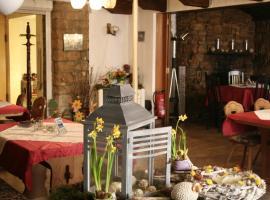 Landgasthof Hotel Rebe Alzey, Alzey