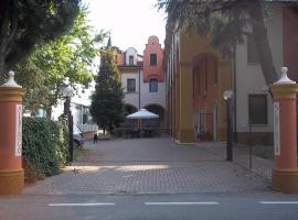 Hotel Locanda I Portici, Granarolo dell'Emilia