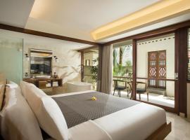 庫塔阿姆納雅酒店