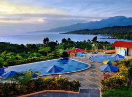 Aston Niu Manokwari Hotel & Conference Center, Manokwari