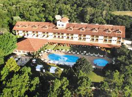 Hotel Alpino de São Roque, São Roque