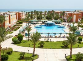 Sunrise Garden Beach Resort & Spa
