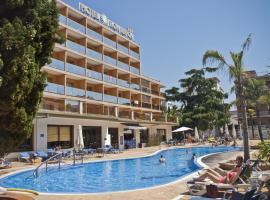 Hotel Bon Repòs