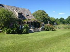 Le Cottage, Нёвик