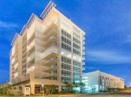 Real Living Hotel Residence