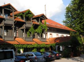 Hotel Restaurant Forstwirt