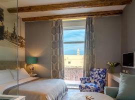 Procurator 7 Luxury Rooms