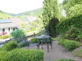 Holiday Home Rehsiepen, Schmallenberg (Rehsiepen yakınında)