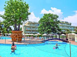 DAS Club Hotel Sunny Beach - All Inclusive