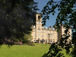 DoubleTree by Hilton Dunblane Hydro Hotel, Dunblane