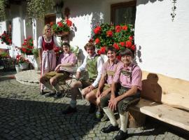Fenzhof, Schladming (Maistatt yakınında)