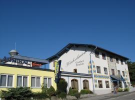 Hotel Garni Höchschmied, Lassnitzhöhe (Premstätten bei Vasoldsberg yakınında)