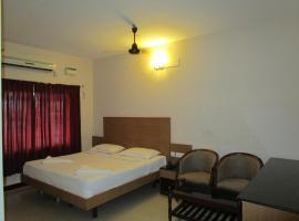 Hotel Subam