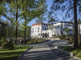 Hotel SPA Dr Irena Eris Polanica Zdrój, Поляница-Здруй