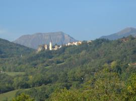 Albergo Ristorante Monte Piella